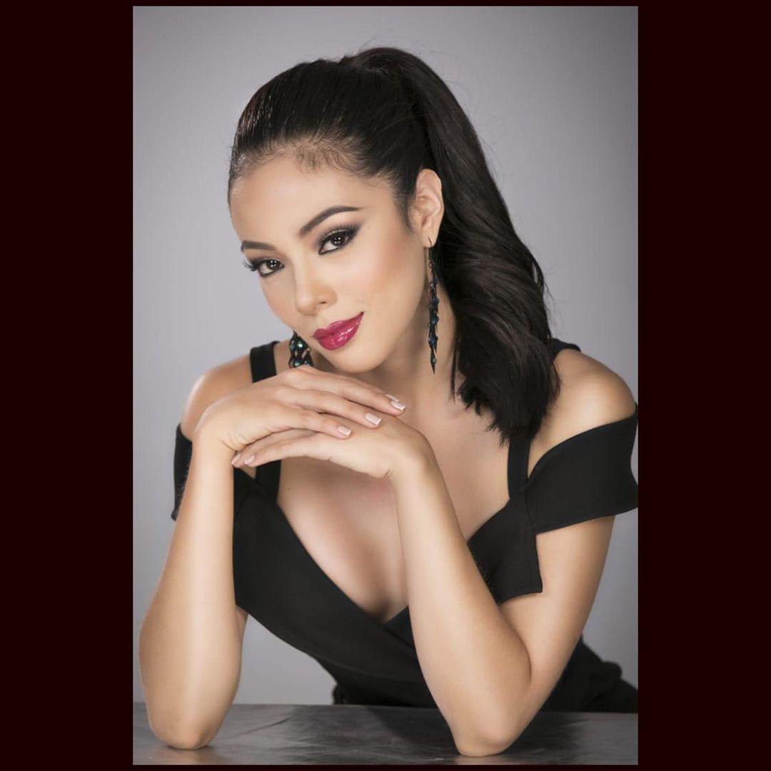 gina aguirre, virreyna de miss latinoamerica 2019. - Página 3 70660810
