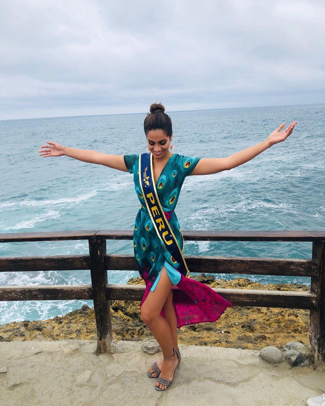 marjory patino, miss peru continentes unidos 2019/miss peru turismo latino internacional 2016. - Página 7 70692110
