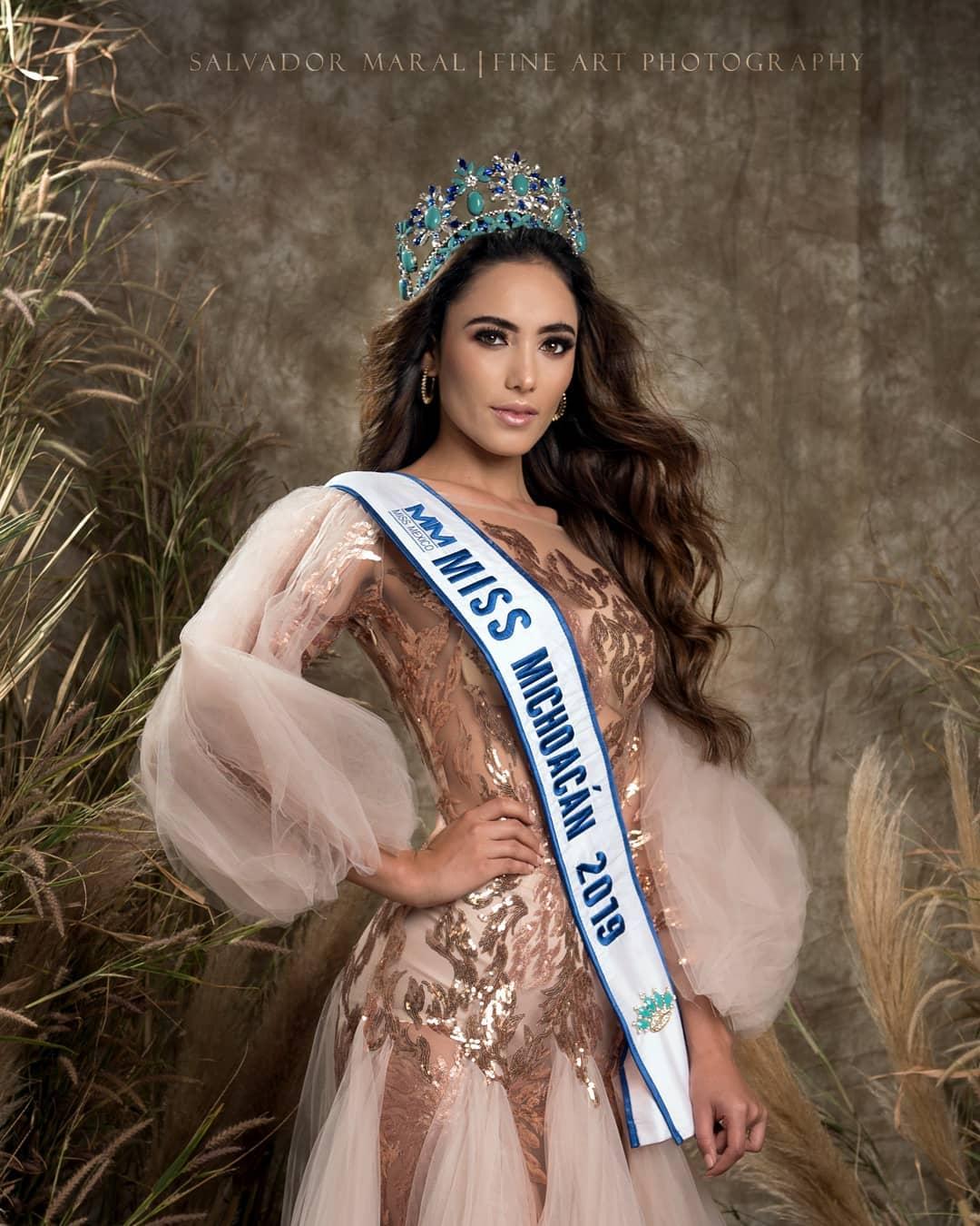 karolina vidales, candidata a miss mexico 2020, representando michoacan. 70724310