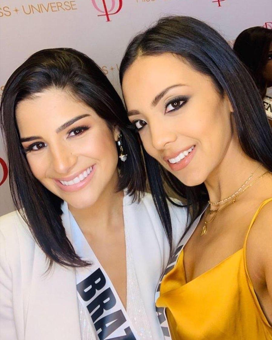 julia horta, top 20 de miss universe 2019. - Página 16 70731210