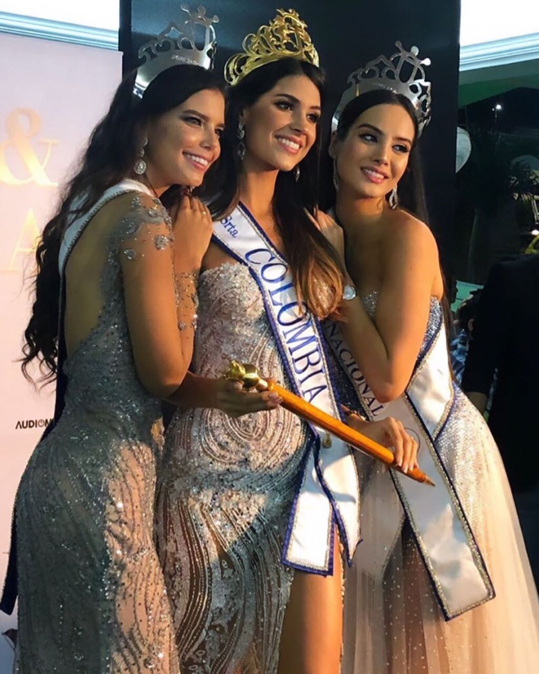maria alejandra vengoechea, 3rd runner-up de miss international 2019. - Página 4 70777310