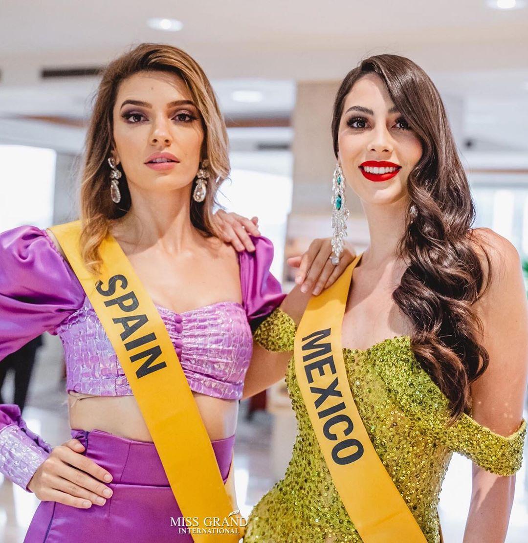 ainara de santamaria villamor, top 21 de miss grand international 2019/miss world cantabria 2018/miss earth spain 2017. - Página 15 70781510