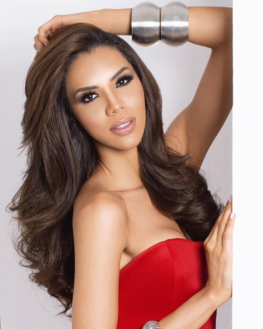 thalia olvino, top 20 de miss universe 2019. - Página 14 70786010