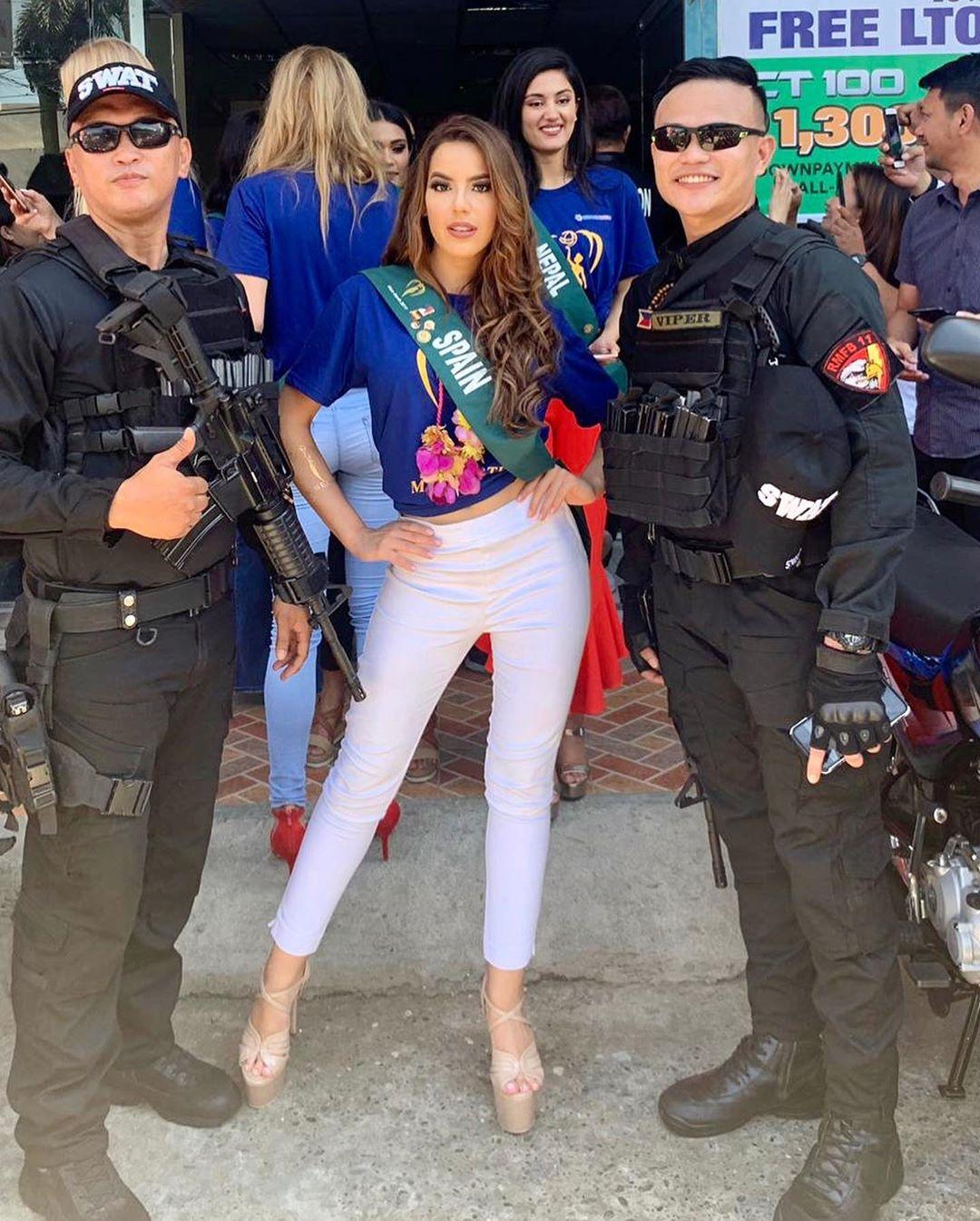 sonia hernandez, top 20 de miss earth 2019. - Página 5 70786910