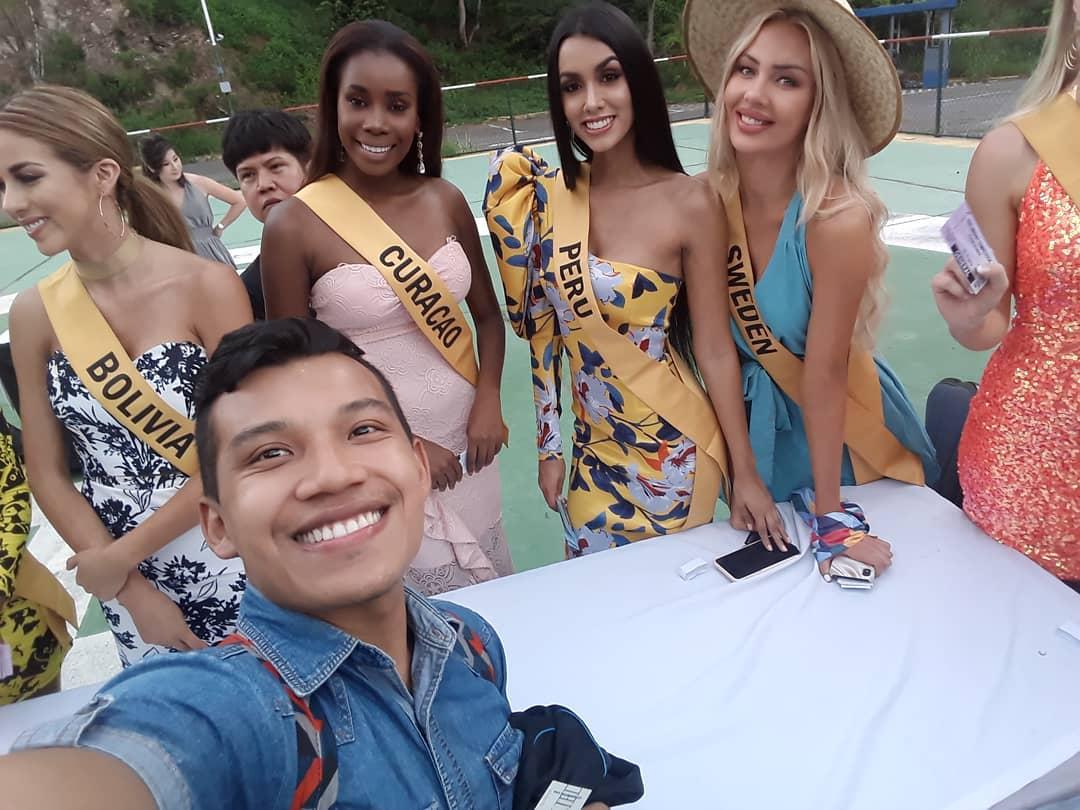 camila escribens, miss supranational peru 2020. - Página 6 70788711