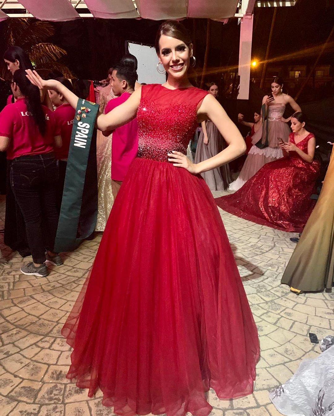 sonia hernandez, top 20 de miss earth 2019. - Página 5 70789310
