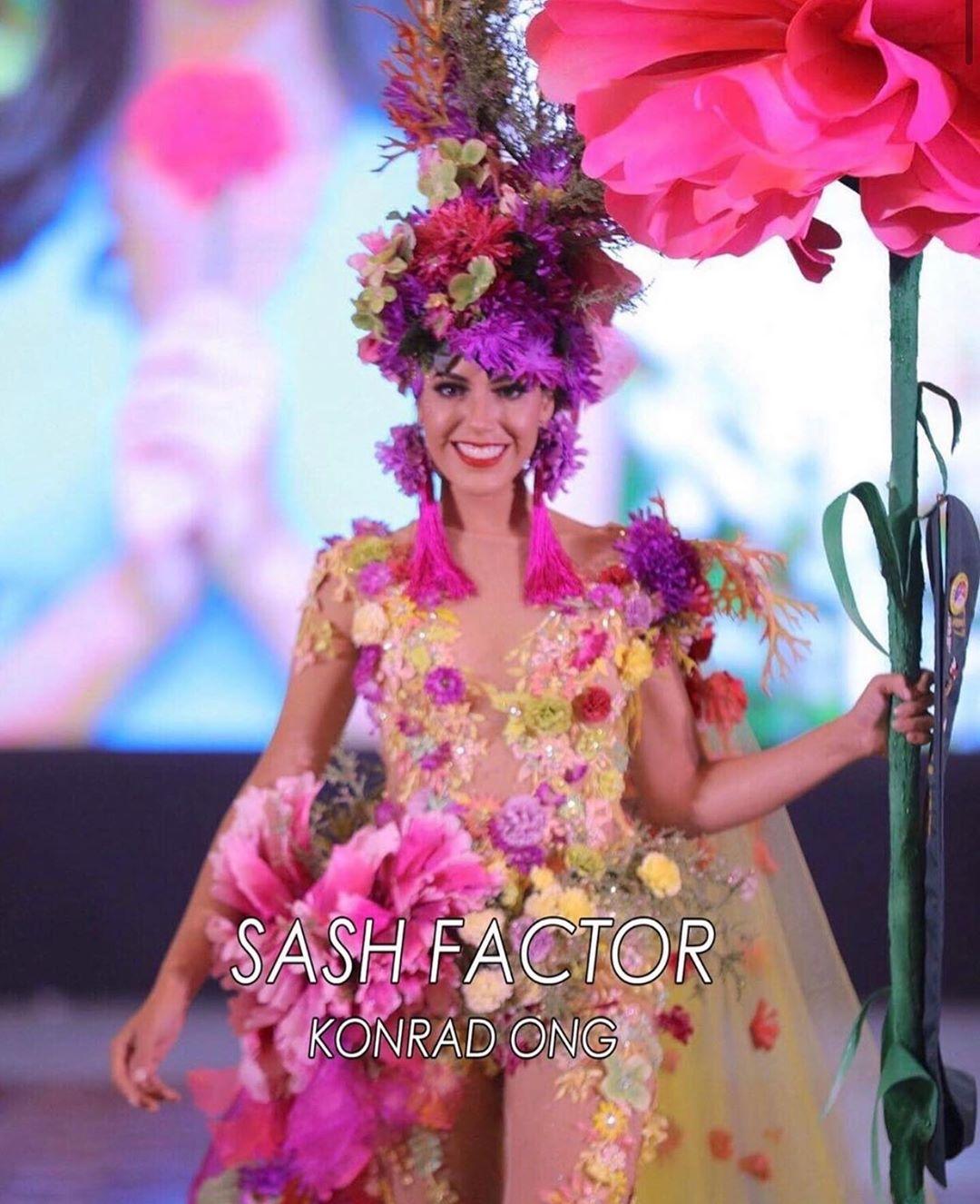 sonia hernandez, top 20 de miss earth 2019. - Página 8 70800310