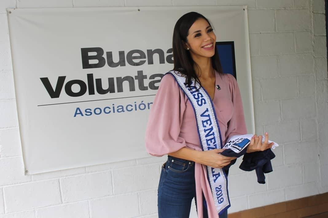 thalia olvino, top 20 de miss universe 2019. - Página 3 70809410