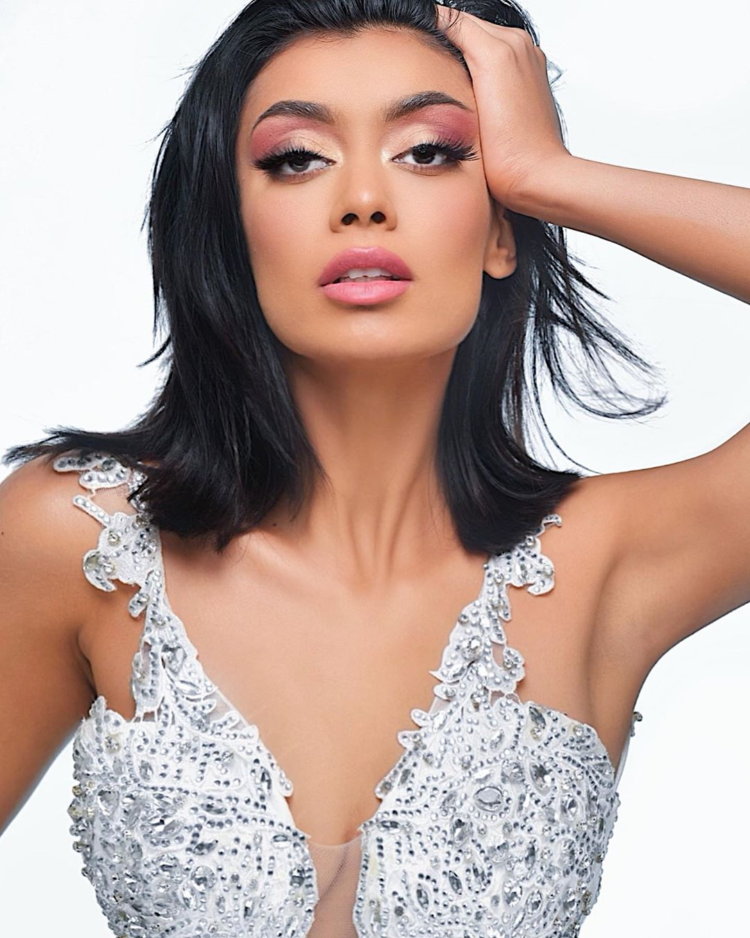 ghazal gill, miss international usa 2019. 70810310