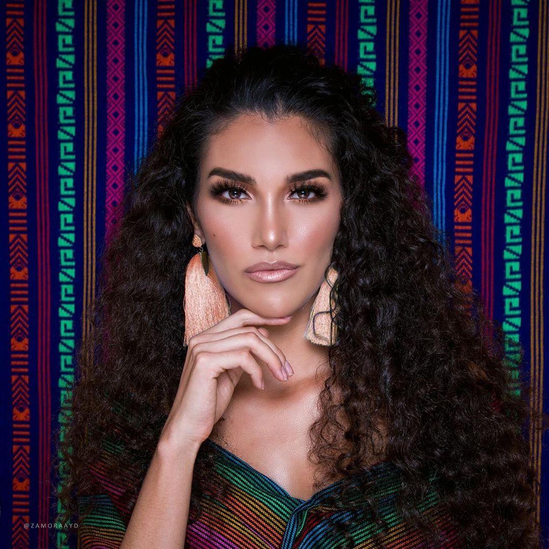 georgina vargas, candidata a miss mexico 2020, representando coahuila. - Página 2 70847911