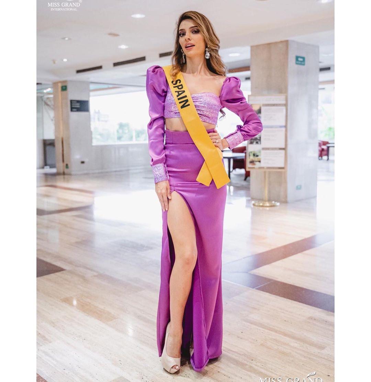 ainara de santamaria villamor, top 21 de miss grand international 2019/miss world cantabria 2018/miss earth spain 2017. - Página 15 70850410