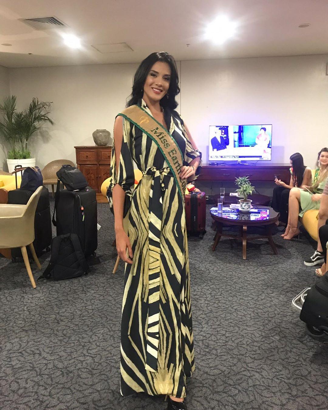 yenny katherine carrillo, top 20 de miss earth 2019/reyna mundial banano 2017. - Página 6 70857510