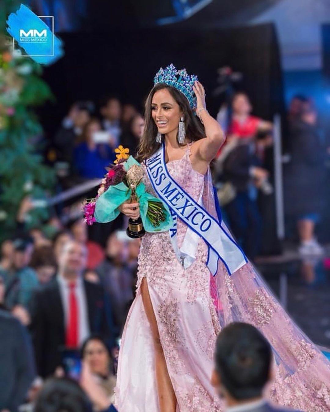ashley alvidrez, top 12 de miss world 2019. - Página 4 70858110