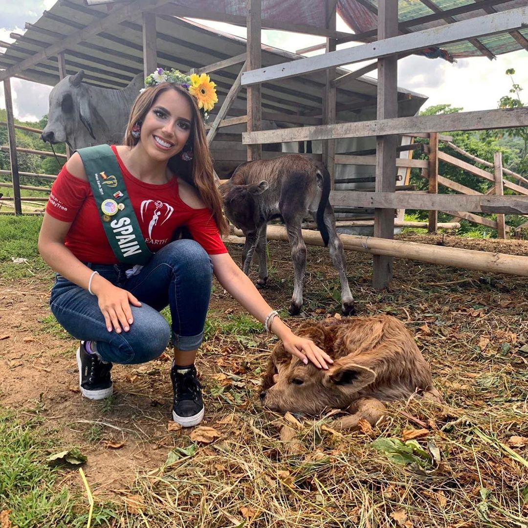 sonia hernandez, top 20 de miss earth 2019. - Página 7 70874010