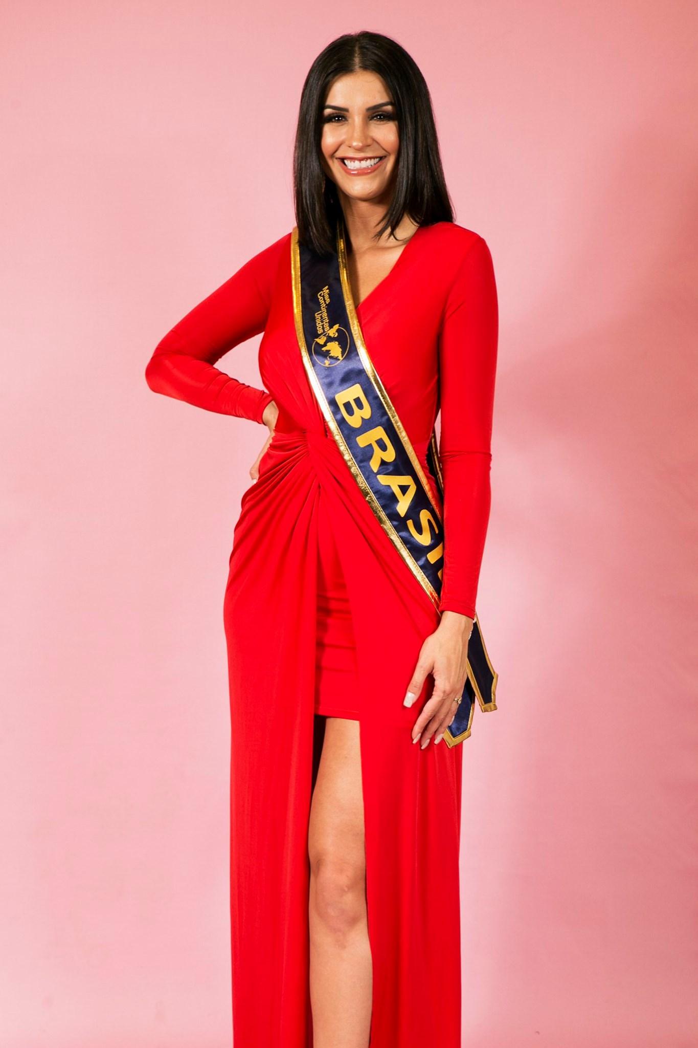 thylara brenner, miss brasil continentes unidos 2019. - Página 11 70875410