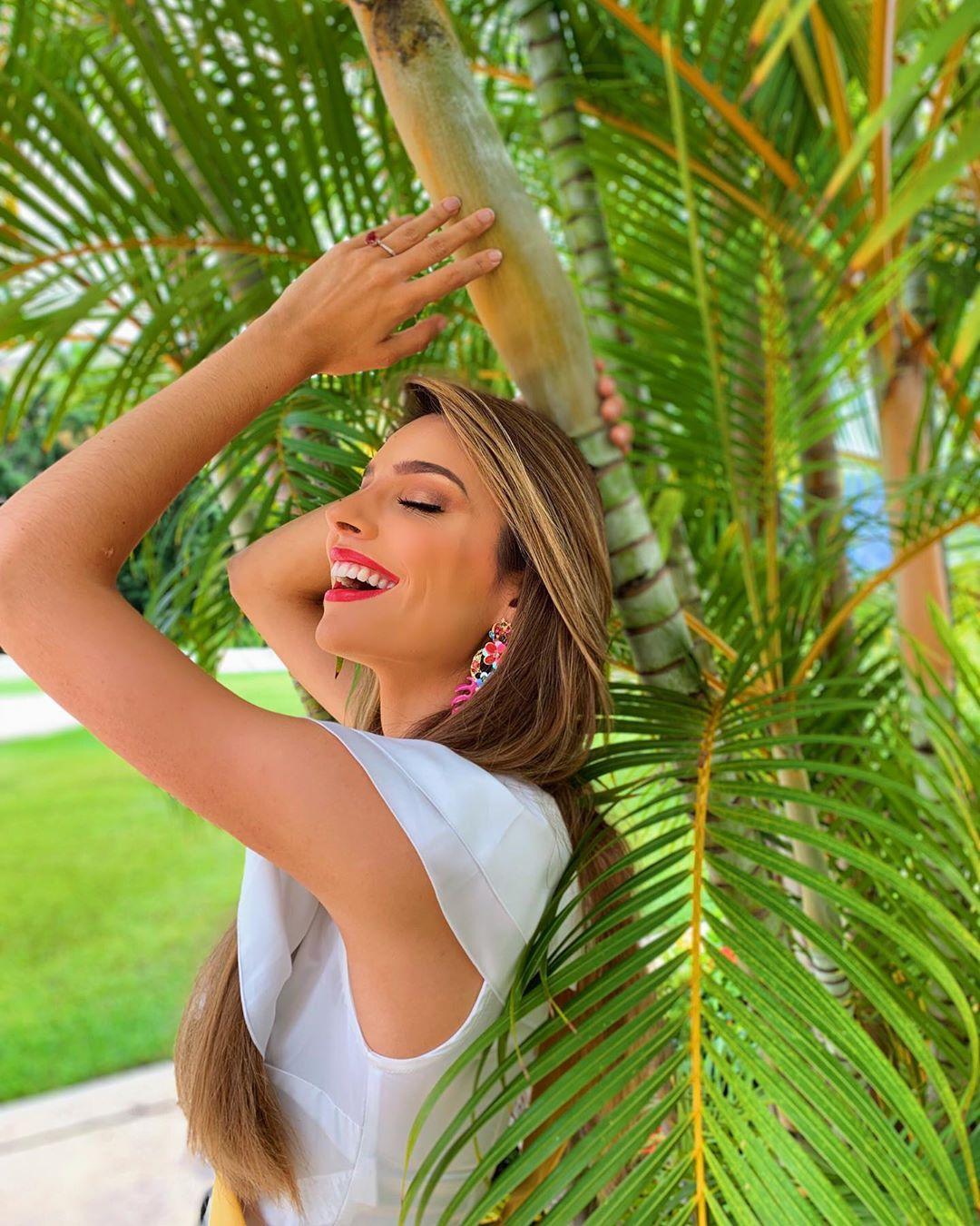 ainara de santamaria villamor, top 21 de miss grand international 2019/miss world cantabria 2018/miss earth spain 2017. - Página 14 70881310
