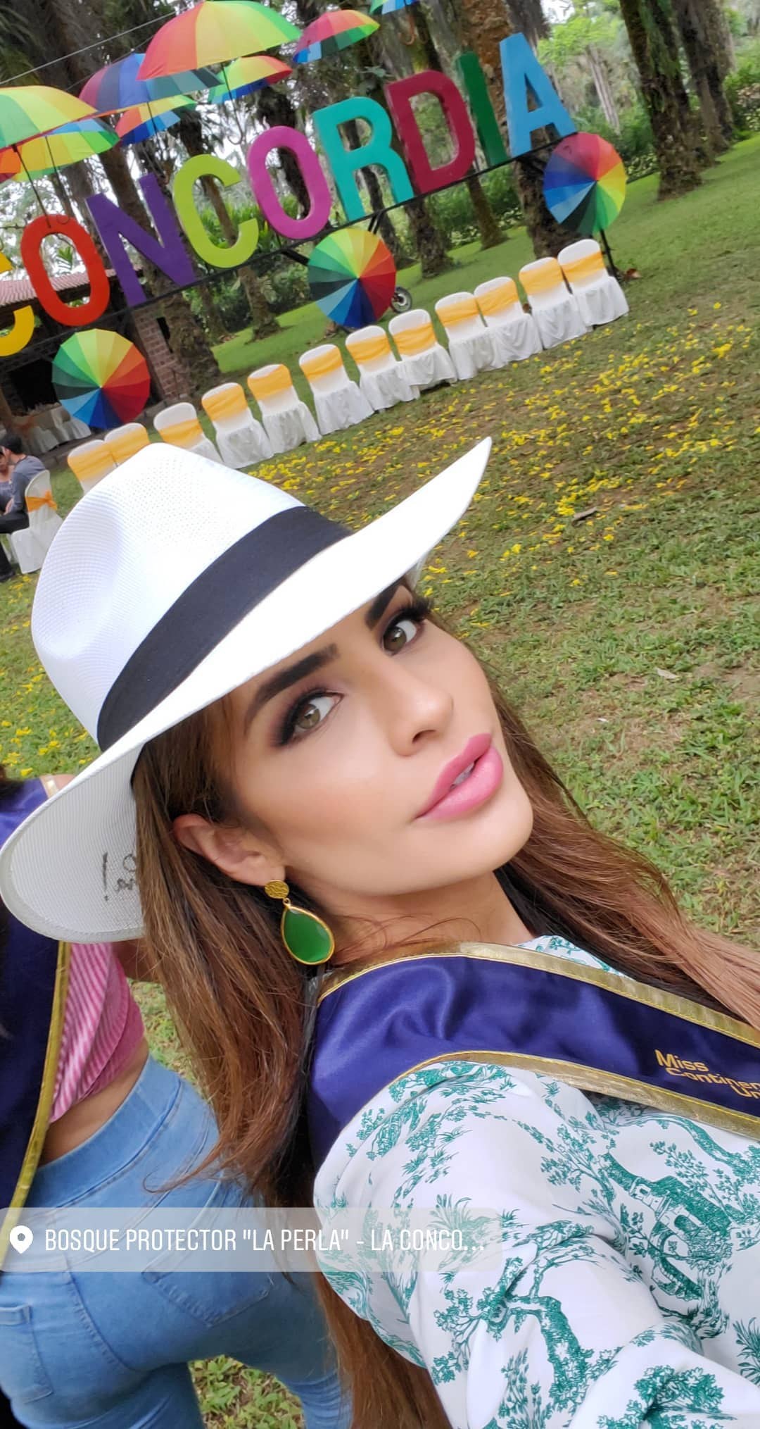maria elena manzo, miss united continents us 2019. - Página 3 70892110