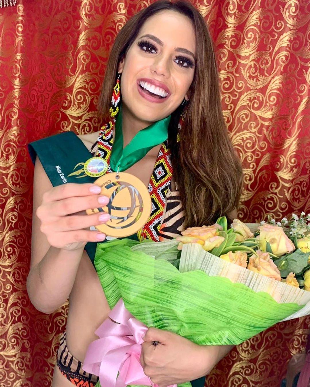 sonia hernandez, top 20 de miss earth 2019. - Página 5 70892410