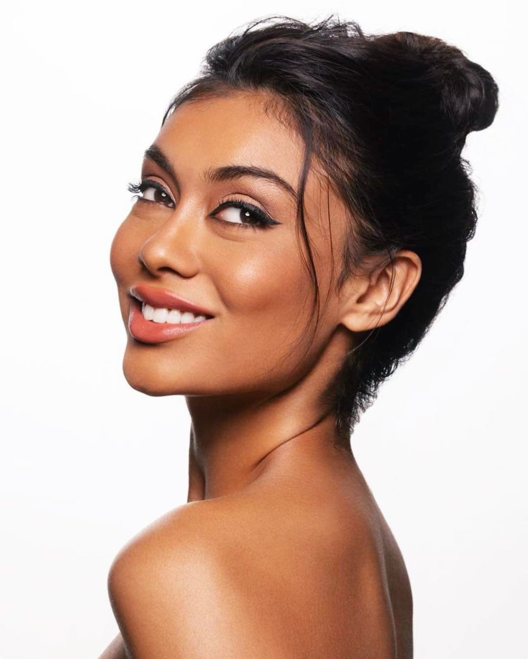 ghazal gill, miss international usa 2019. 70895810