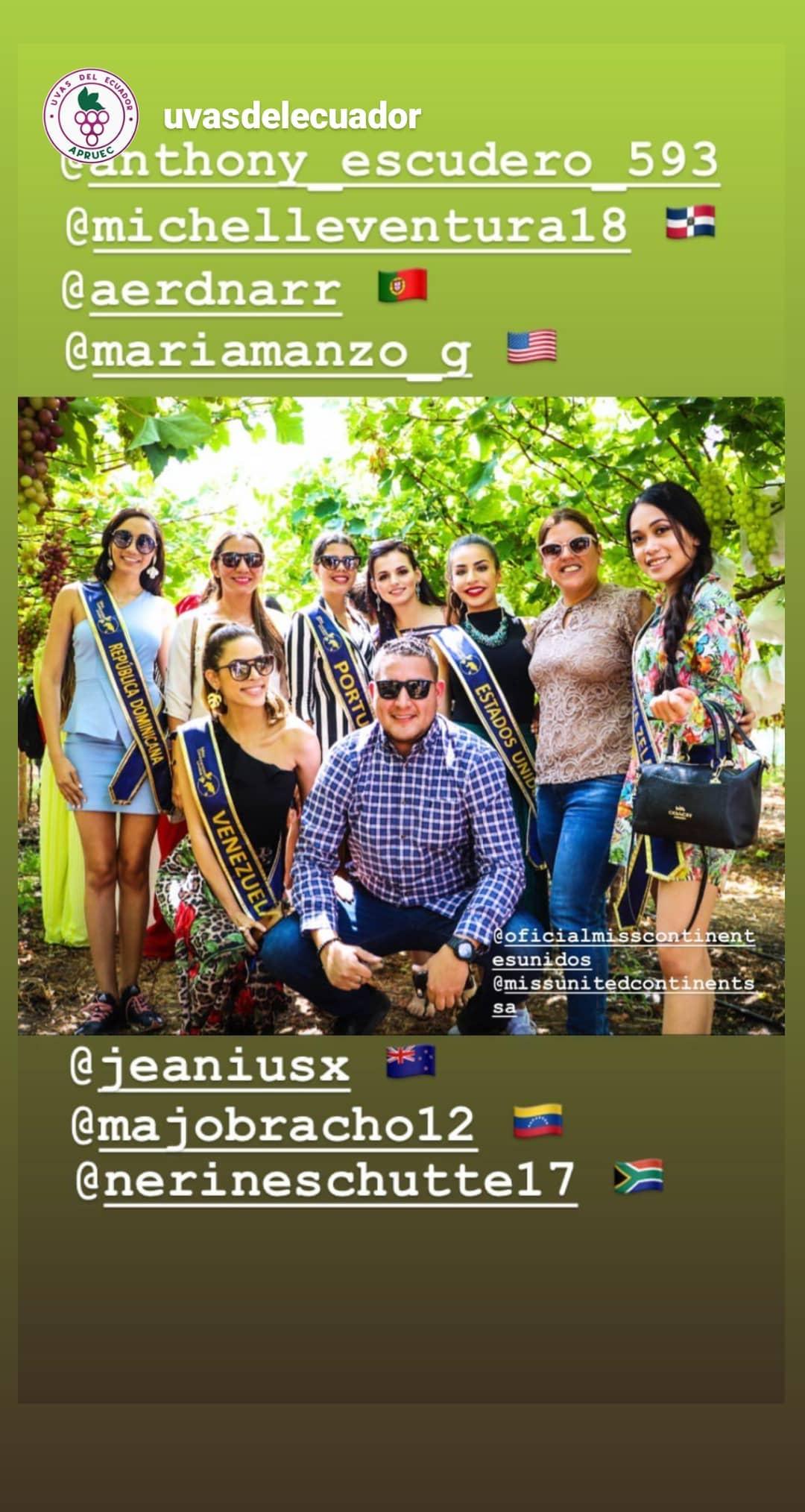 maria elena manzo, miss united continents us 2019. - Página 3 70909910