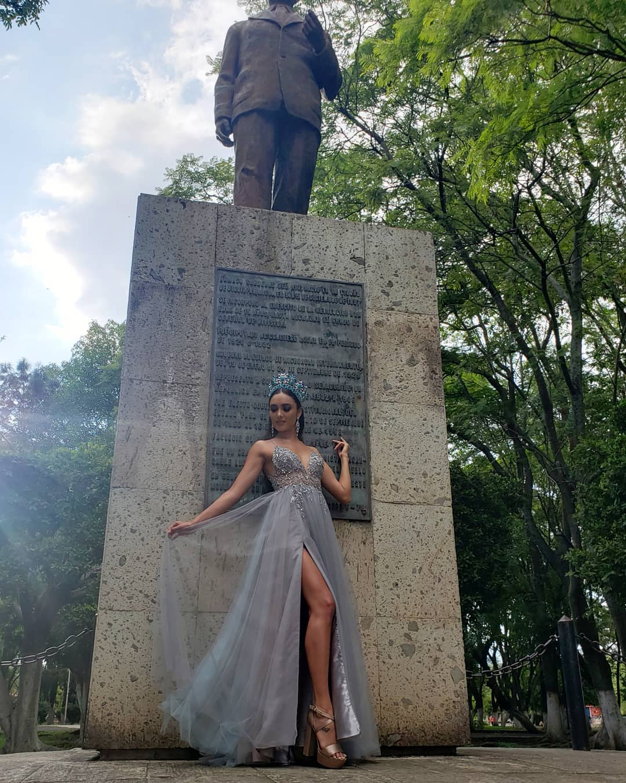 karolina vidales, candidata a miss mexico 2020, representando michoacan. - Página 6 70909911