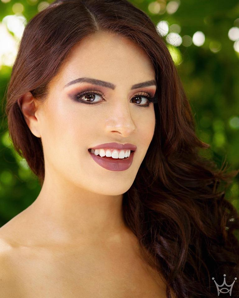 nancy gomes, miss america latina mundo 2019. 70917610