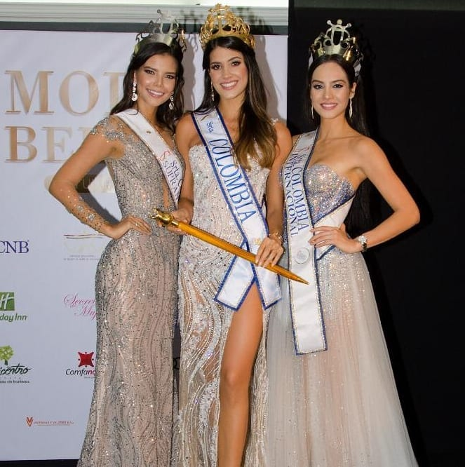 yaiselle tous, miss supranational colombia 2019. - Página 2 70918210