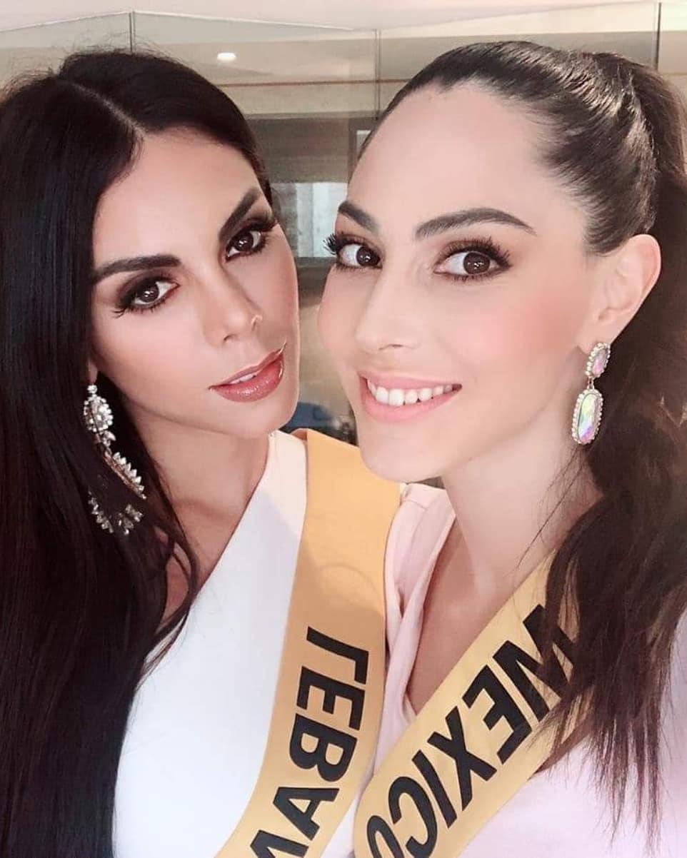 maria malo, 1st runner-up de miss grand international 2019. - Página 17 70932510