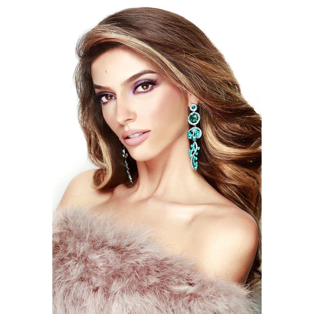 ainara de santamaria villamor, top 21 de miss grand international 2019/miss world cantabria 2018/miss earth spain 2017. - Página 4 70938810