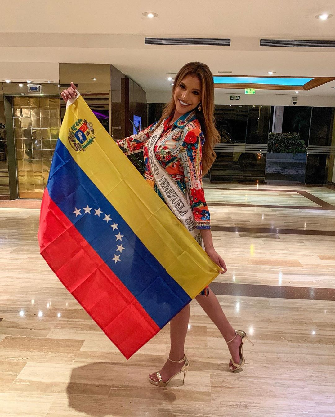 lourdes valentina figuera, miss grand international 2019. - Página 4 70946010