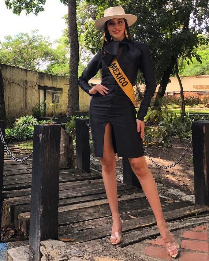 maria malo, 1st runner-up de miss grand international 2019. - Página 15 70954810