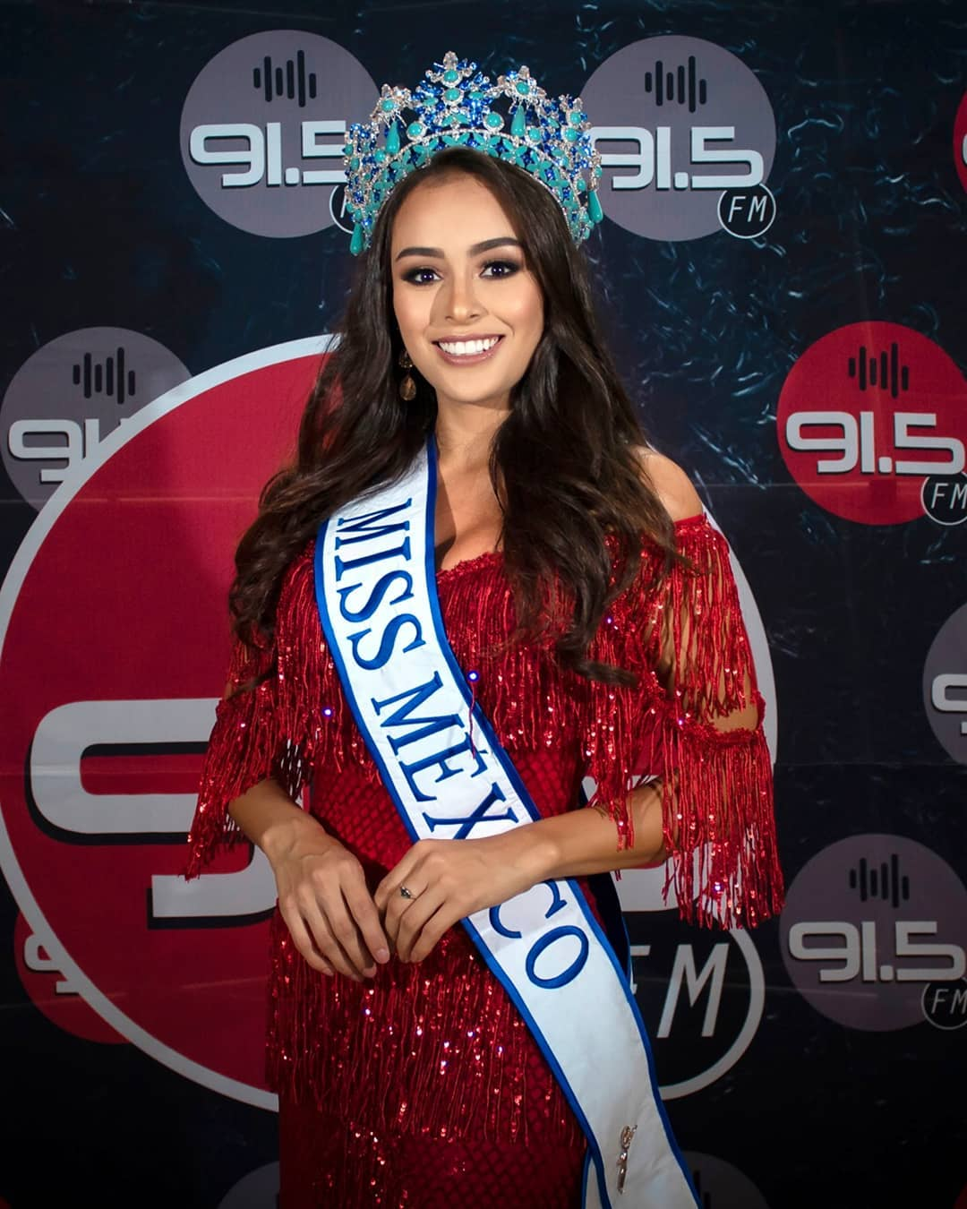 ashley alvidrez, top 12 de miss world 2019. - Página 5 70957810
