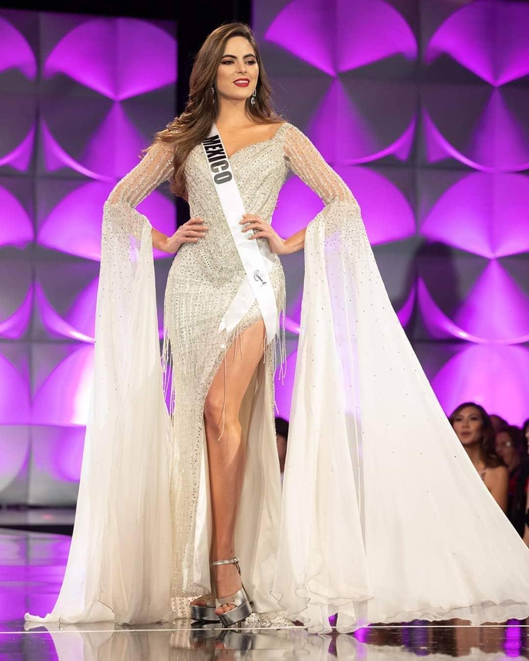 sofia aragon, 2nd runner-up de miss universe 2019. - Página 14 70998011
