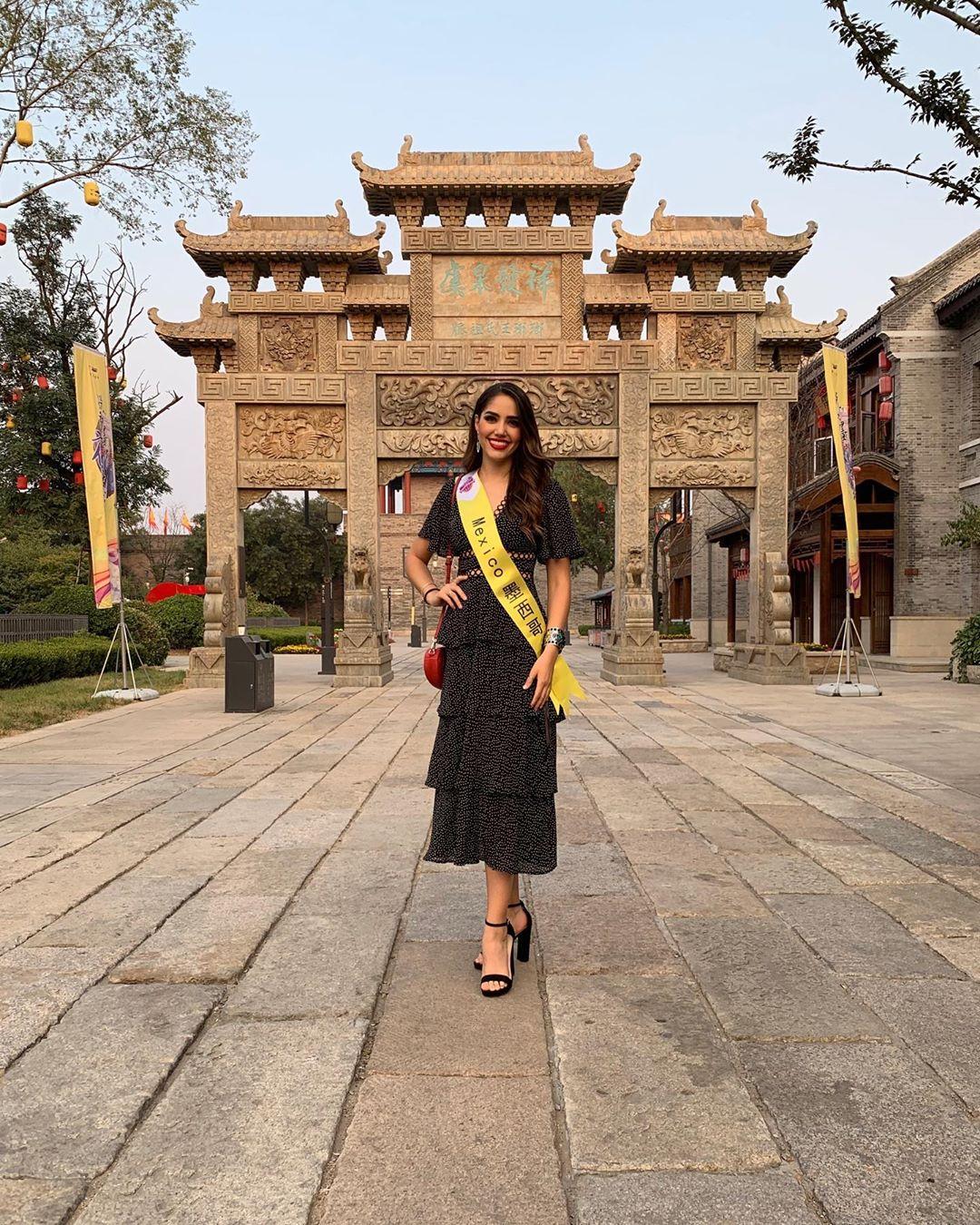 mich hewitt, miss tourism world 2019. - Página 3 71006010
