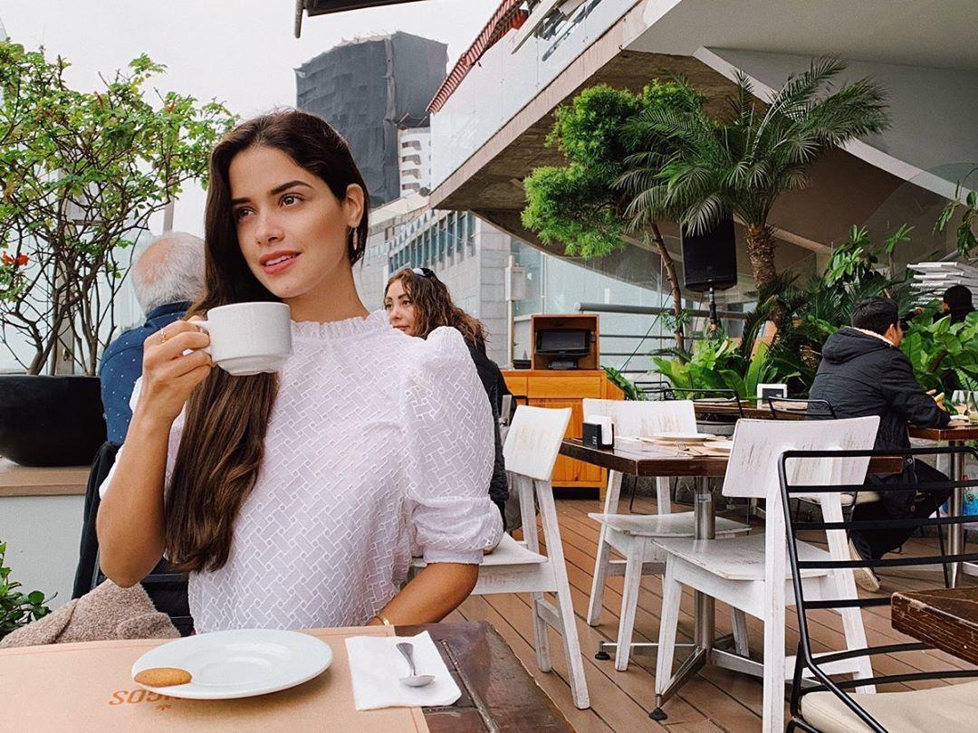 angella escudero, miss world peru 2019. - Página 3 71013310