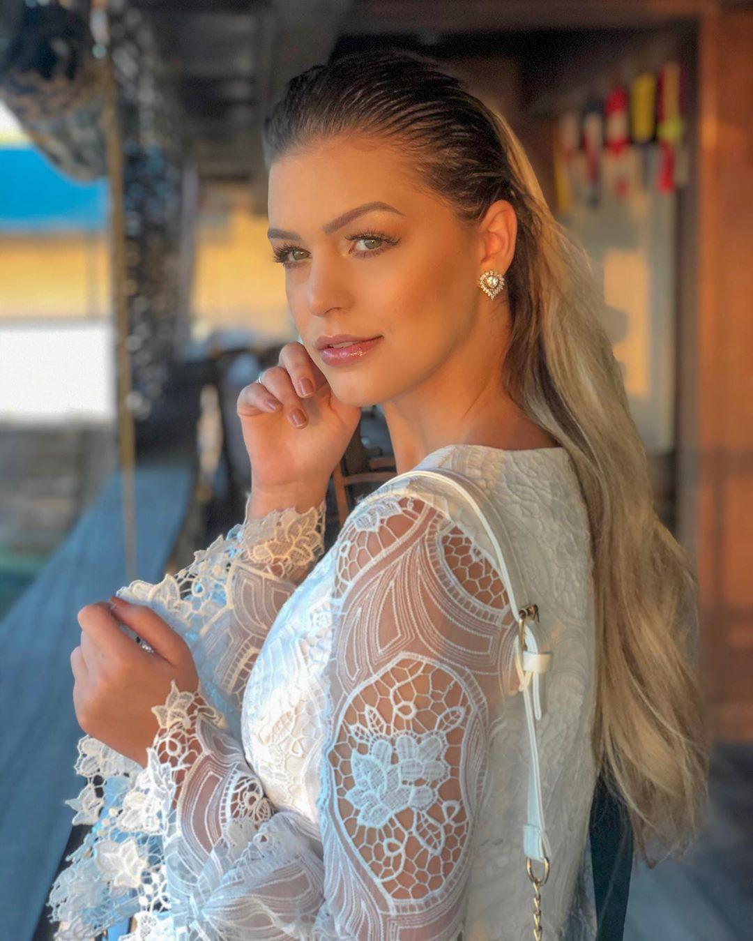 maria gabriela batistela, miss brasil terra 2019. - Página 19 71015311
