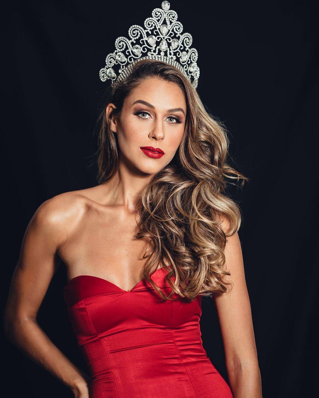 carolina stankevicius, miss brasil internacional 2019. - Página 2 71030610