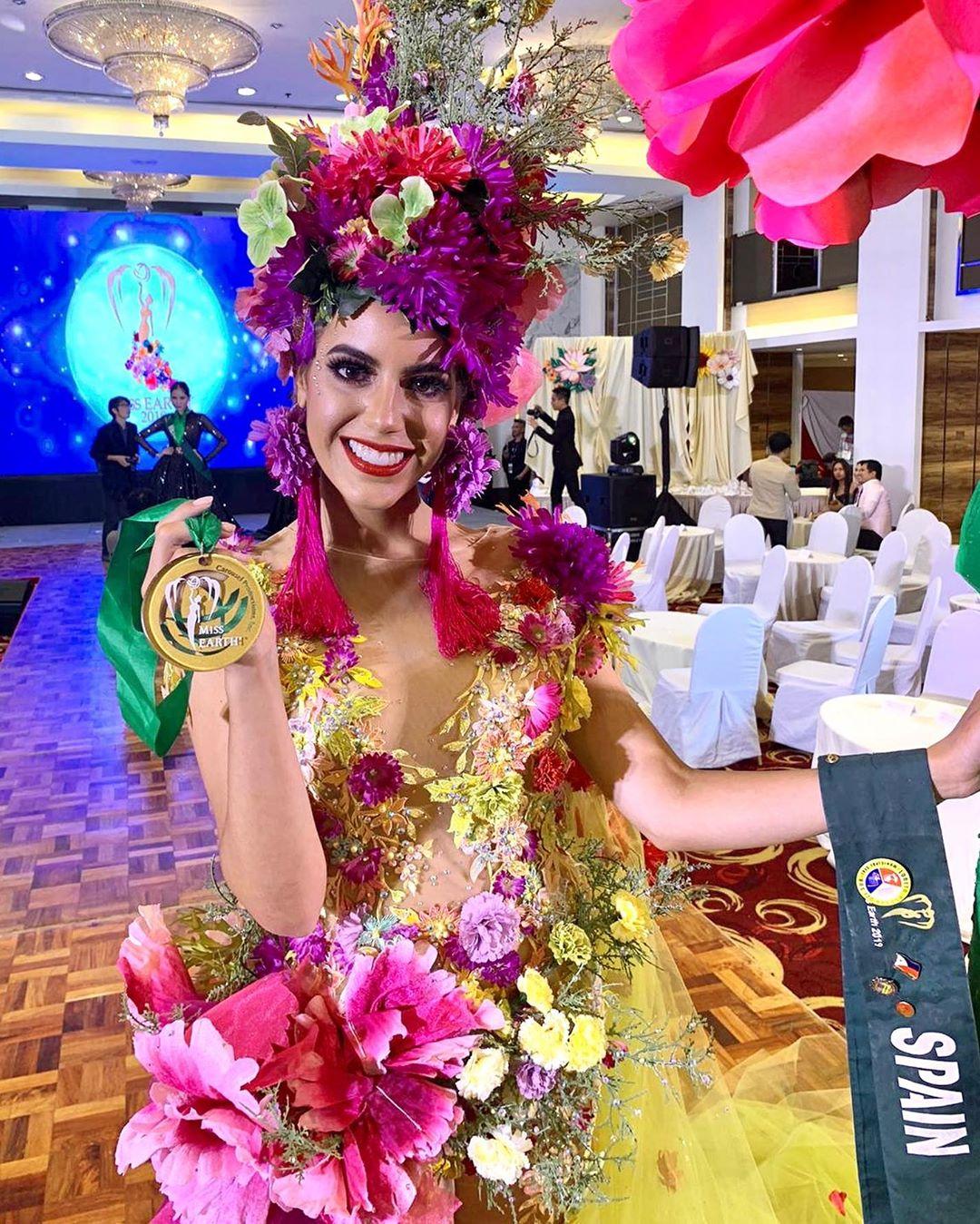 sonia hernandez, top 20 de miss earth 2019. - Página 8 71065610