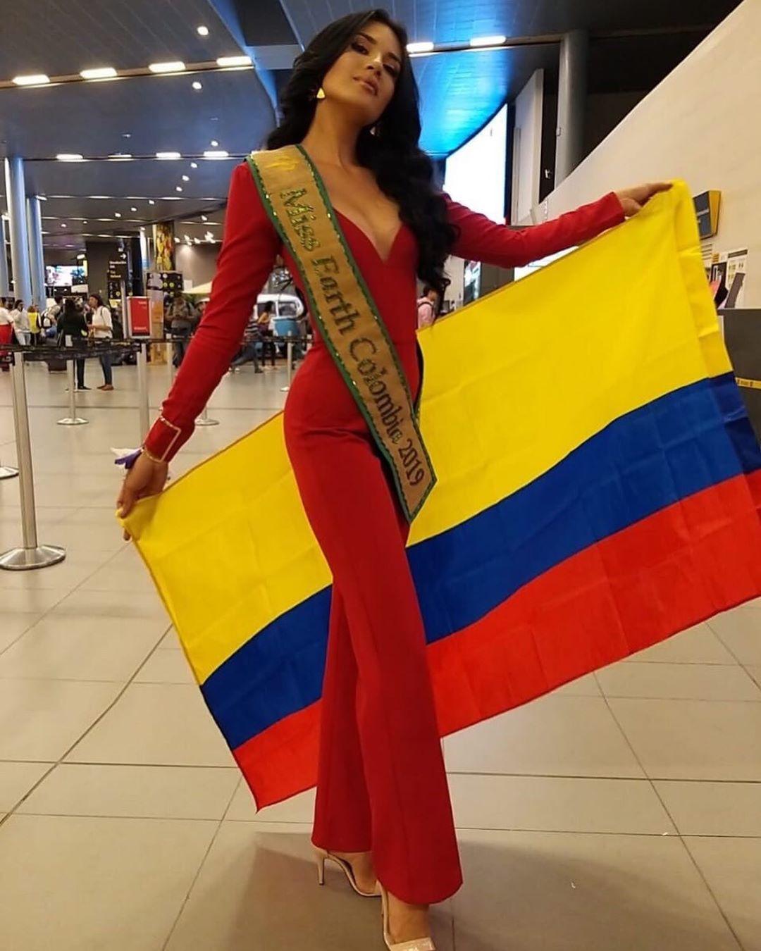 yenny katherine carrillo, top 20 de miss earth 2019/reyna mundial banano 2017. - Página 6 71078210