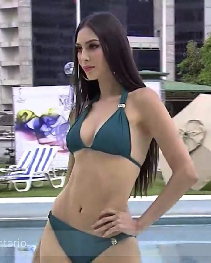 maria malo, 1st runner-up de miss grand international 2019. - Página 15 71090510