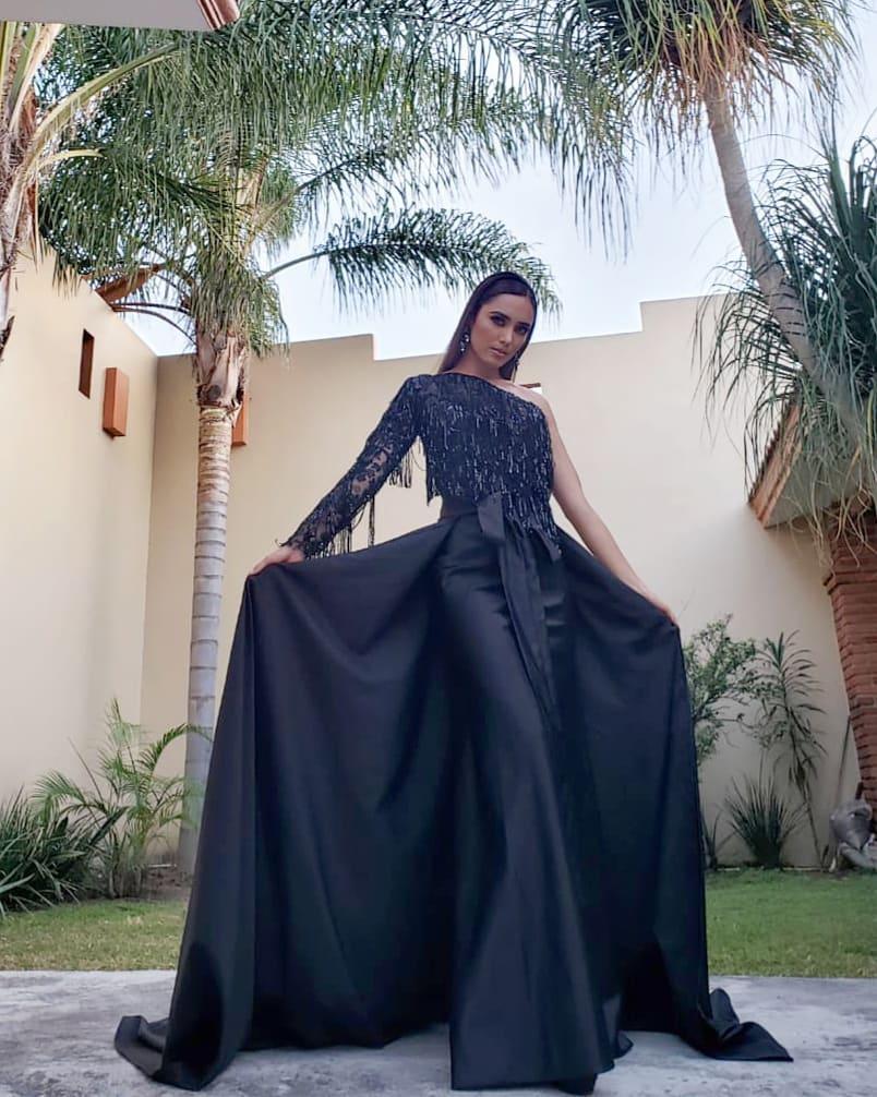 karolina vidales, candidata a miss mexico 2020, representando michoacan. - Página 2 71090812