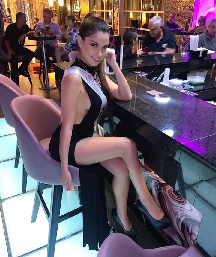 micaela leon mandriotti, miss peru latinoamerica 2019. - Página 2 71093810