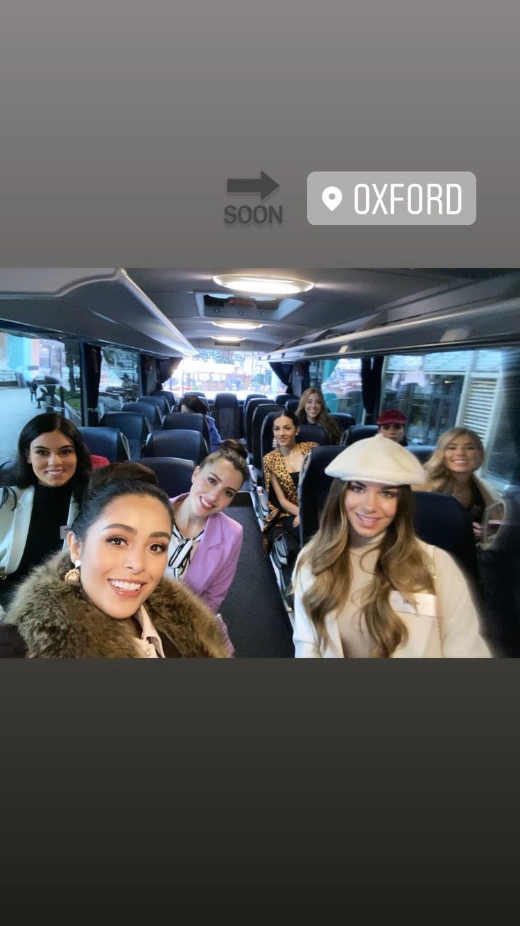 maria del mar aguilera, top 40 de miss world 2019/miss elite spain 2021. - Página 17 71103510
