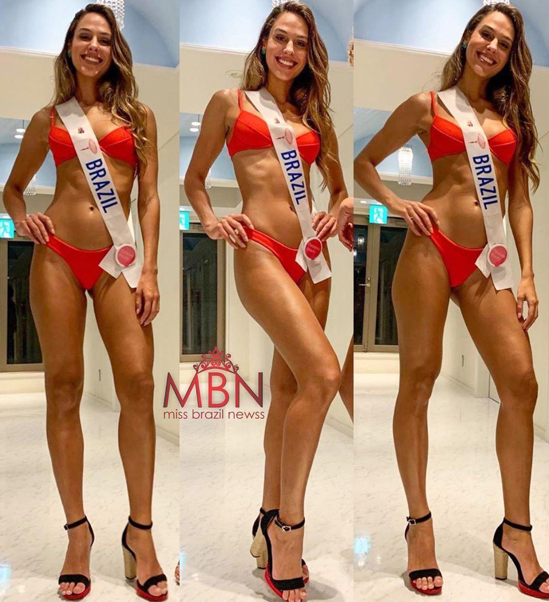 carolina stankevicius, miss brasil internacional 2019. - Página 12 71104710