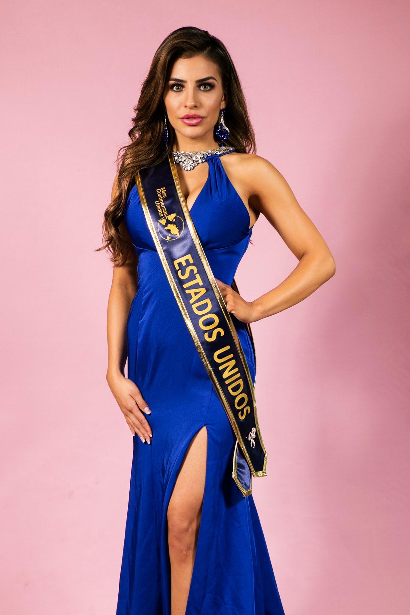 maria elena manzo, miss united continents us 2019. - Página 3 71112310