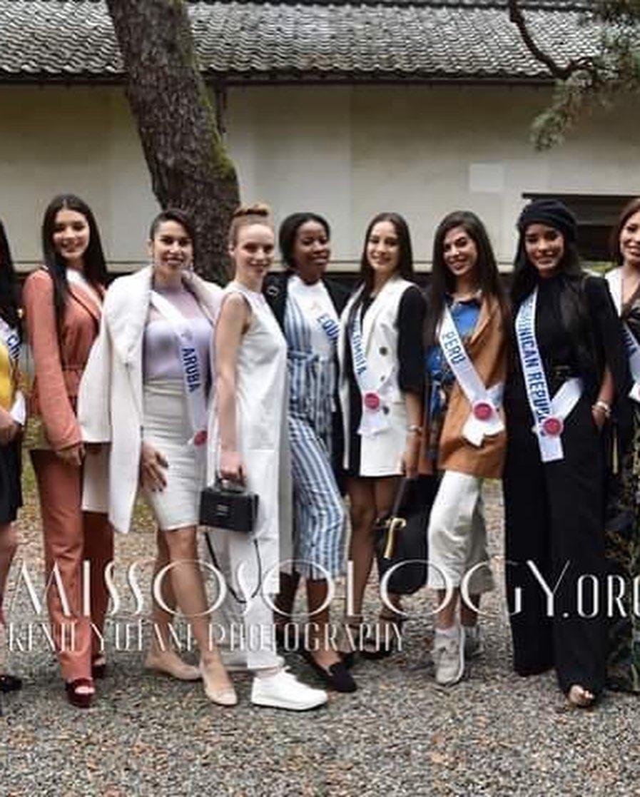 majo barbis, miss international peru 2019. - Página 3 71116310
