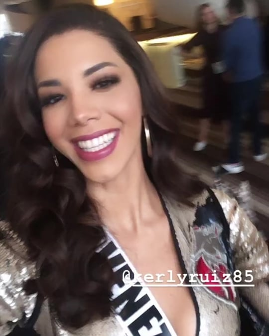 thalia olvino, top 20 de miss universe 2019. - Página 15 71129310
