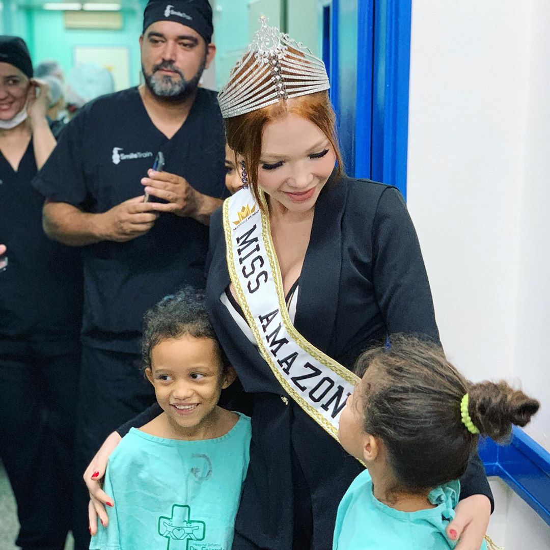 nathaly felix, top 20 de miss brasil mundo 2019. - Página 2 71131910