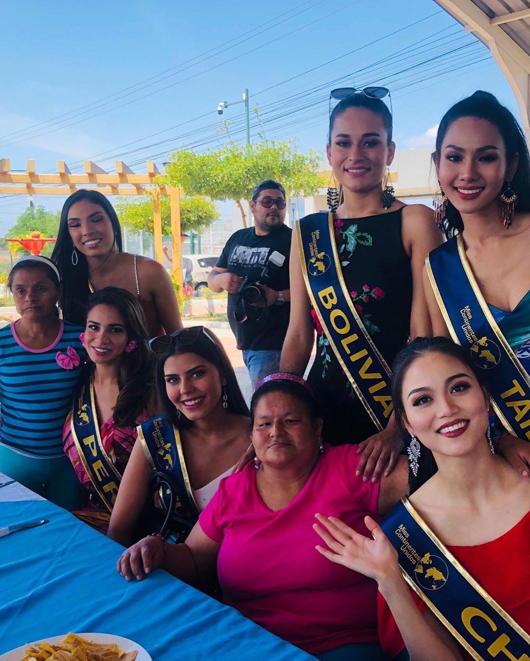 marjory patino, miss peru continentes unidos 2019/miss peru turismo latino internacional 2016. - Página 5 71139110