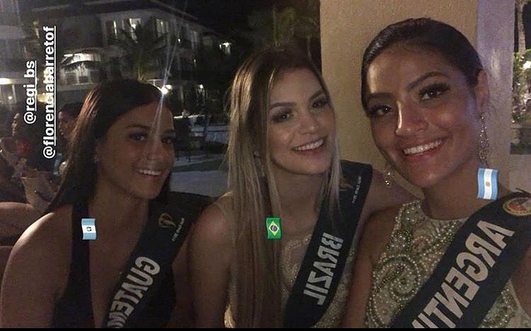 maria gabriela batistela, miss brasil terra 2019. - Página 20 71148011